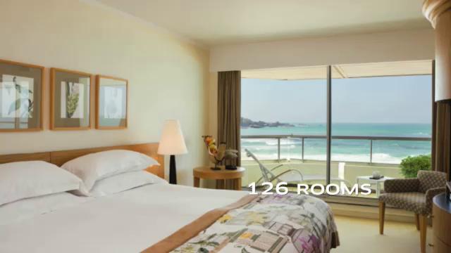 Hotel In Biarritz  Sofitel Biarritz Le Miramar Thalassa Sea  Spa
