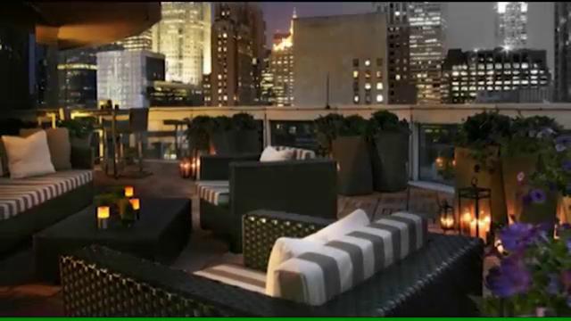 Hotel in NEW YORK CITY - Sofitel New York