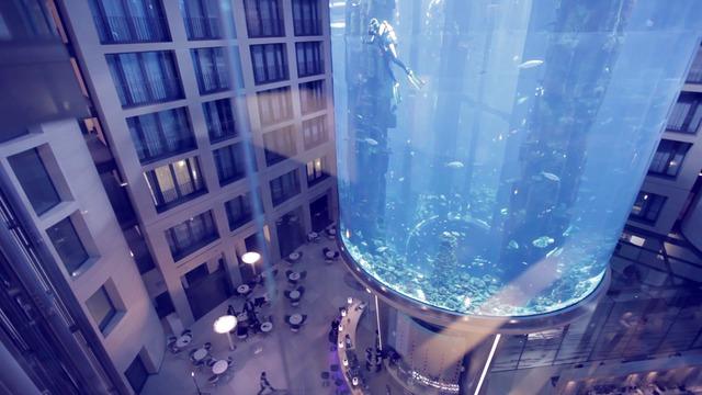 Radisson Blue Hotel Berlin Tripadvisor
